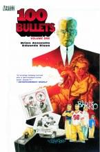 100 Bullets HC Book 01 (Mr)