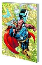 Thor Gods & Men TP