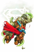Action Comics #904 (Doomsday)