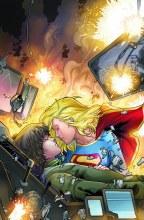 Supergirl #67