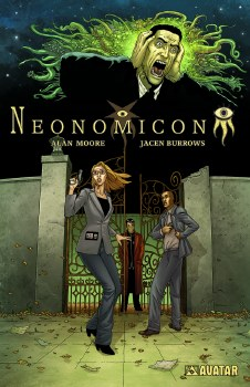 Alan Moore Neonomicon TP New P