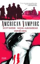 American Vampire TP VOL 01 (Mr