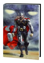 Astonishing Thor HC