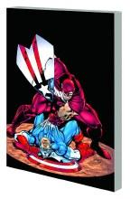 Captain America By Dan Jurgens TP VOL 02