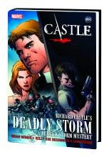 Castle Prem HC Richard Castles