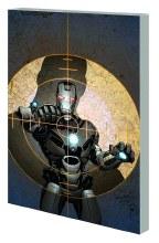 Iron Man 2.0 TP VOL 01 Palmer
