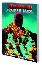 Shadowland Power Man TP