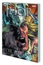 Thor For Asgard TP