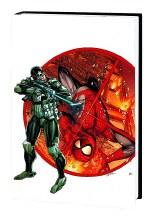 Ultimate Avengers Vs New Ultimates Dosm Prem HC