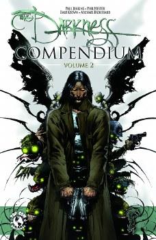 Darkness Compendium TP VOL 02