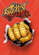 Chicken Fighter Pocket Manga VOL 02
