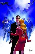 Avengers 1959 #2 (of 5)