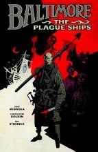 Baltimore TP VOL 01 the Plague