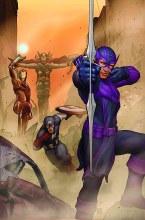 Avengers Solo #1 (of 5)