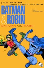Batman & Robin Vol 02 Batman vs. Robin