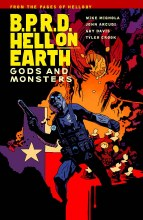 Bprd Hell On Earth TP VOL 02 G