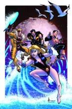 Avengers 1959 #3 (of 5)