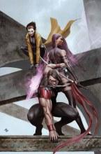 X-Men #21 Xregb
