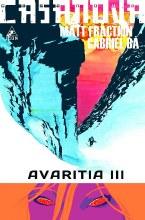 Casanova Avaritia #3 (of 4) (M