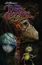 Jim Hensons Dark Crystal HC VO