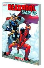 Deadpool Team-Up TP VOL 03 Bff