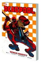 Deadpool TP VOL 07 Space Oddity