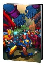 Marvel Universe Vs Wolverine H