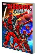 Deadpool Corps TP VOL 02 You S