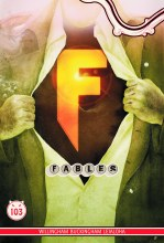 Fables TP VOL 16 Super Team (S