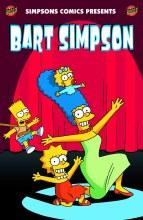 Bart Simpson Comics #66