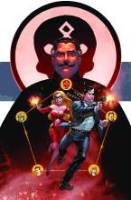 Avengers 1959 #4 (of 5)