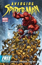 Avenging Spider-Man #2 With Free Digital Code