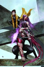 X-Men #22 Xregb