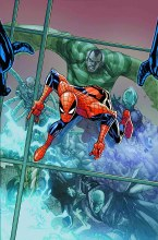 Amazing Spider-Man #676
