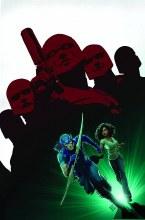Avengers Solo #3 (of 5)