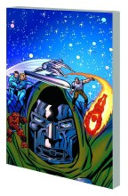 Essential Fantastic Four TP VO
