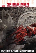Ult Comics Spider-Man TP VOL 03 Dosm Prelude