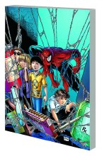 Spider-Man Fights Substance Abuse TP