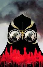 Batman #4 Var Ed