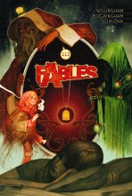 Fables #112 (Mr) (Note Price)