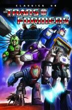 Transformers Classics UK TP V2