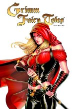 GRIMM FAIRY TALE TP