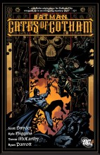 Batman Gates of Gotham TP