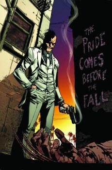 Daken Dark Wolverine Pride Comes Before Fall Prem HC