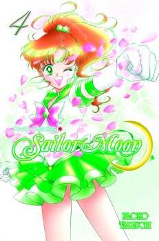 Sailor Moon TP Kodansha Ed VOL