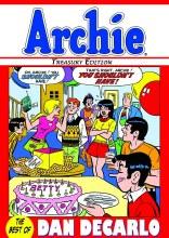 Archie Best of Dan Decarlo Treasury Ed