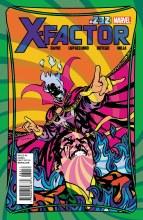 X-Factor #232 Xregg