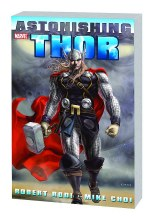 Astonishing Thor TP