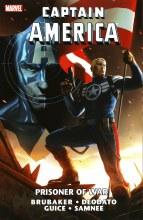 Captain America Prisoner of War TP