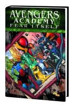 Fear Itself Avengers Academy P